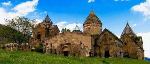 В Армении запланирован ремонт и исследование памятников