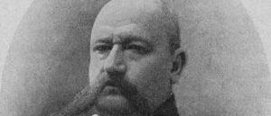 Доклад Юденича от 5 апреля 1915 года