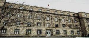 Вагаршак Белубекян - Знаменитые архитекторы Еревана