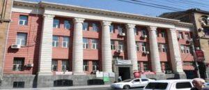 Самсон Симонян - Архитекторы Еревана