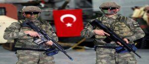 Документ Госдепа США с официальным подтверждением участия Турции в Арцахской войне