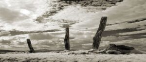 """""""Три пальца"""" или Гурран - Ирландия"""