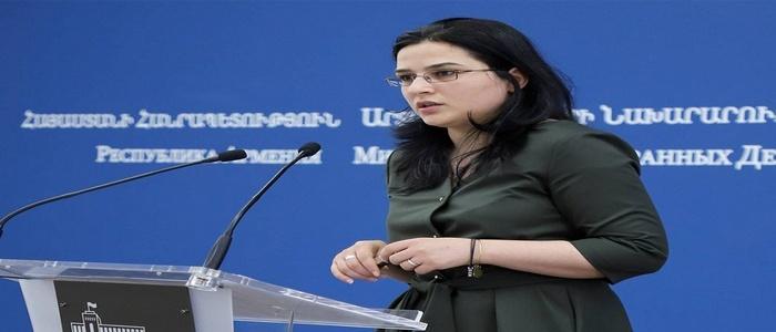 Алиев подрывает реализацию трехсторонних заявлений