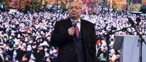 Власти выдвинули уголовные обвинения против лидера оппозиции Вазгена Манукяна