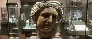 Анаит - Армянская богиня по природе