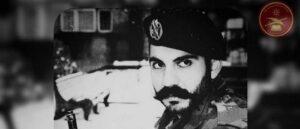 Ко Дню Рождения героя Арцаха Каро Кахкеджяна