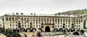 Тиран Марутян - Знаменитые архитекторы Еревана