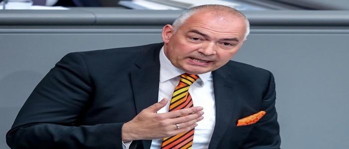 Депутат Бундестага обвиняется в получении денег от Азербайджана
