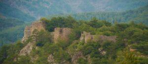 Восточная Киликия - Крепость Сервантикар