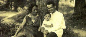 Книга внучки Ованеса Туманяна о своем отце
