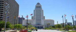 В Лос-Анджелесе 9 ноября объявлен Днем памяти