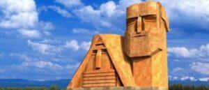 Арцах - Оплот защиты армянской идентичности