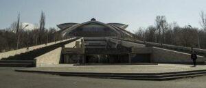 Корюн Акопян - Выдающиеся архитекторы Еревана