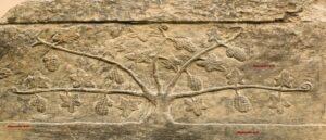 Древний род Бзнуни - Если бы камни умели говорить