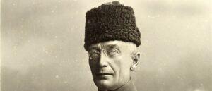 Армяне отвергают даже намек на отделение от России - Кресс фон Крезенштейн