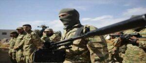Армения призывает к немедленному выводу наемников из региона