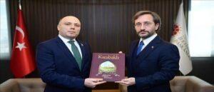 По поручению Эрдогана будет снят турецко-азербайджанский фильм о войне в Арцахе