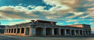 Оккупированные музеи Шуши