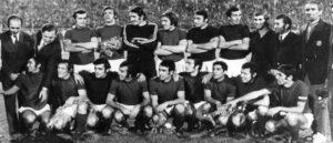 Арарат-73 - Двойное видение одного матча