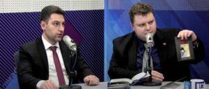Оказание внешней международной правовой помощи Армении в военный и послевоенный периоды