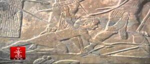 Древнее армянское Ванское Царство
