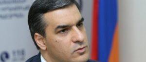 Кто сказал, что азербайджанские войска в Сюнике