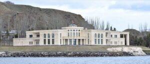 В Армении есть десятки построек