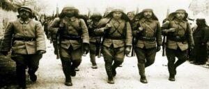 Секретная организация Энвера-паши принимавшая участие в Геноциде армян