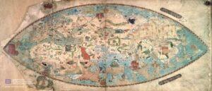 Коллекция Древних и Средневековых карт с обозначением Армении