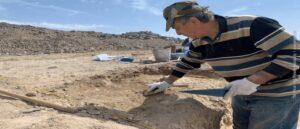 Кармир Блур - Армения - Обнаружены новые артефакты эпохи Ванского царства