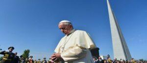 Письмо Томаша Лех Бучека Папе Франциску