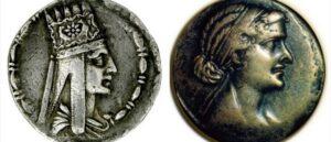 Клеопатра Понтийская - Супруга Тиграна Великокго - Судьба царицы