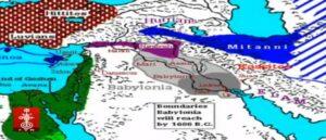 Связь хеттов с Армянским нагорьем