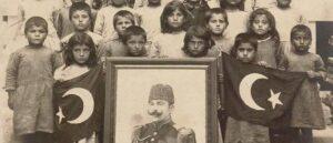 Вероломству турок нет предела - История фотографии
