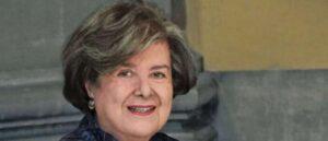 Анна Казанджян Лонгобардо - Первая женщина-инженер в США