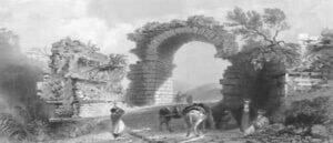 Киликия - Ворота в Христианский Мир