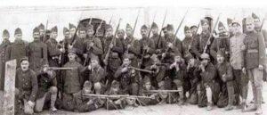 Победоносная битва при Араре 1918 года