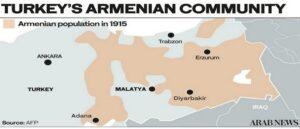 Турция напряжена из-за решения Байдена о признании Геноцида армян - Arab News