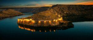 Крепость Ромкла в Исторической Армении