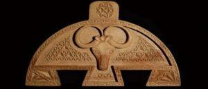 Амулеты Древней Армении