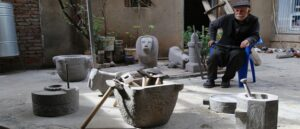 Последний мастер каменщик Сиверека - Историческая Армения