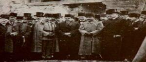 Геноцид армян - Один из крупнейших геноцидов в истории человечества