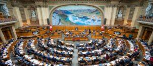 Швейцарские депутаты призвали правительство оказать давление на Турцию