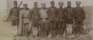 К 106 годовщине Геноцида армян - 1915 год - Июльская миграция из Вана