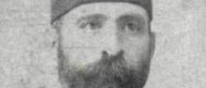 Хусейн Несими Бей - Турецкие герои 1915 года