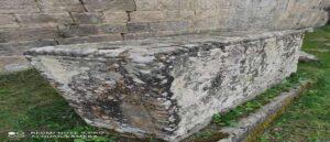 Могила Мелик Бархудара в Пантеоне героев - Старый Хндзореск - Армения