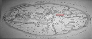 Древняя Карта Дионисия и трактат Птолемея об Армении