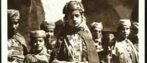 Фото ассирийцев в Османской Империи