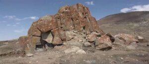 Под древней крепостью Дитакет была заложена взрывчатка - Историческая Армения