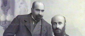 У турок никогда не было храма художников - Исмаил Джанан бей